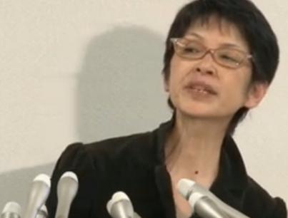 安藤優子(56)「現場の取り決めが、私たちの解釈と違った部分があったのかもしれません」 … 萩原流行さんの妻・まゆ美さんの会見でフジだけ生中継禁止のルールを破ったことについて弁明