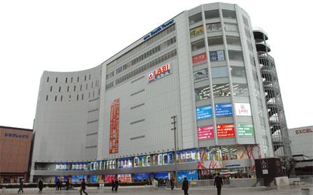 ヤマダ電機、5月中にLABI水戸店・大阪枚方店など全国の約40店を一斉閉鎖 … 出店は都市部重視にシフト