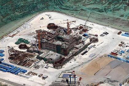 中国軍の孫建国・副総参謀長、南沙で埋め立てている人工島が『軍事目的』であることを認める … 「軍事防衛を満たすための建造物」「完全に主権の範囲内で合法で道理に適ったもの」と主張