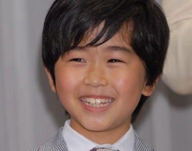 11歳になった鈴木福くん、加齢に怯える … ブログにて「急に11才になるのが怖くなった福ちゃん 何だか不思議な気分です」