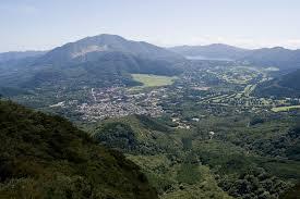 【速報】箱根山で火山性地震が活発化・・・! 大噴火の前触れか・・・!?