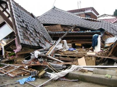 【悲報】政府「首都直下型地震がマジでヤバい事になってきた・・・・・・」