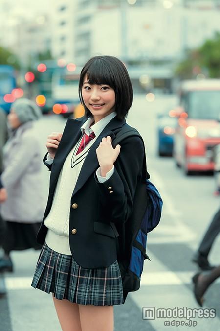 【画像あり】史上最大の逸材、黒髪ショートカット美少女、武田玲奈ちゃんが初水着に・・・!