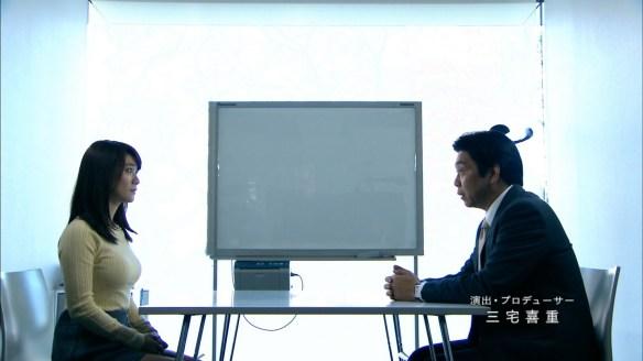 【画像】大島優子の着衣オッパイデカ過ぎワロタwwwwwwwwwwww