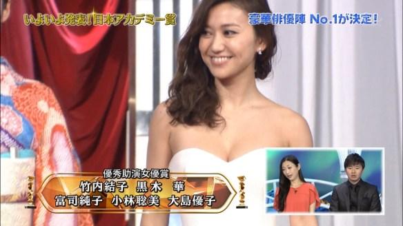 【画像あり】大島優子のオッパイデカすぎワロタwwwwwwwwwwwwwwww