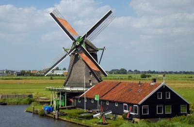オランダの労働環境快適すぎワロタwwwwwwwwwwwwwww