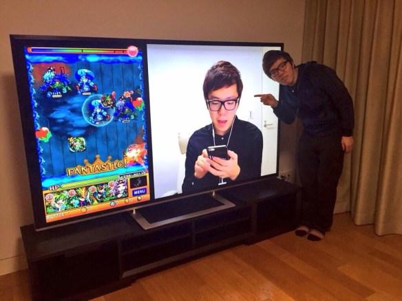 【画像あり】YouTubeで大人気のHIKAKINが買ったテレビデカすぎワロタwwwwwwwwwwwww