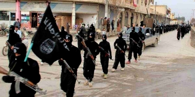 イスラム国(ISIS)が怖すぎてやばい奴wwwwwwwwwwwwww