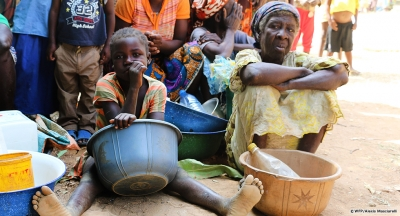 日本「アフリカに10兆円支援した結果wwwwwwwwwwww」