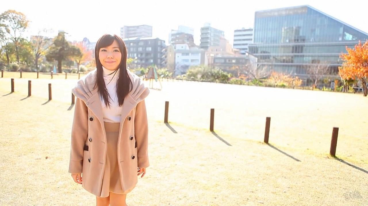 小柄な美少女が清楚に乱れるエッチ #1 S-Cute Miku 537