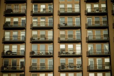 立地にこだわった超都心の超狭2LDKマンションが大ヒット?40平米で趣味や拘りが無ければ3人家族が楽々暮らせる