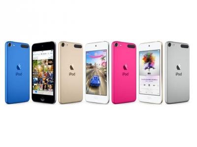 3年越し、新型 iPod touch登場!AppleStoreで旧モデル下取り買い換えがお得!!!