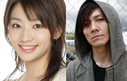 眞鍋かをり(35)、吉井和哉(48)と結婚したことを自身のブログで発表、秋には出産予定 … 出会いから4年、13歳差の2人は同居中で、事実上の新婚生活をスタート