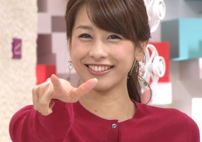 「カトパン」の愛称で人気のフジテレビのエース・加藤綾子アナウンサー(30)、9月いっぱいでフジ退社しフリーに … 「めざましテレビ」も9月いっぱいで降板