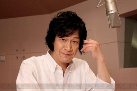 声優・小山力也さん「人に覚悟を強いるならインディペンデンスデイの大統領みたいに安倍が戦地に行け」