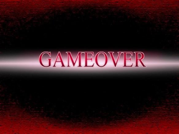 終盤に人が皆殺しにされるゲームって何がある?