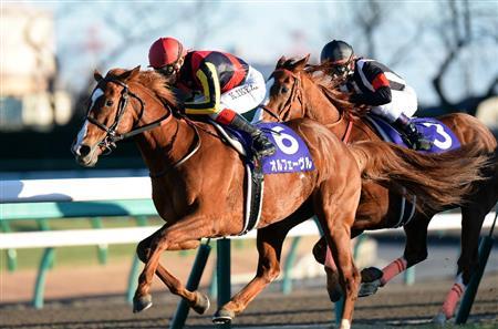 【競馬】 オルフェーヴル、史上31頭目の顕彰馬に選出! ロードカナロアは落選…