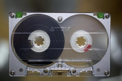 全米最後のカセットテープメーカーが、創業以来の大黒字。プロはカセットの暖かみのある音を好む