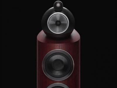 B&W 800D3シリーズ 従来のユーザーにはオーバースペックではないか?まだ聴かぬNEWモデルに複雑な心境