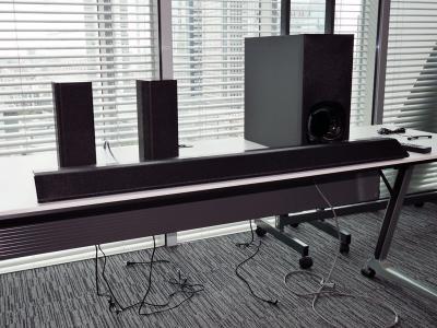 ソニーから全てがワイヤレスのリアル5.1chホームシアター「HT-RT5」登場、こういうの待ってたんだよ!!!