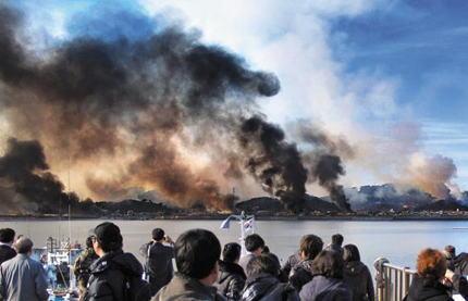 日本政府、韓国政府に対し朝鮮半島有事の際に在韓日本人を退避させる協議を提案→ 韓国側が拒否