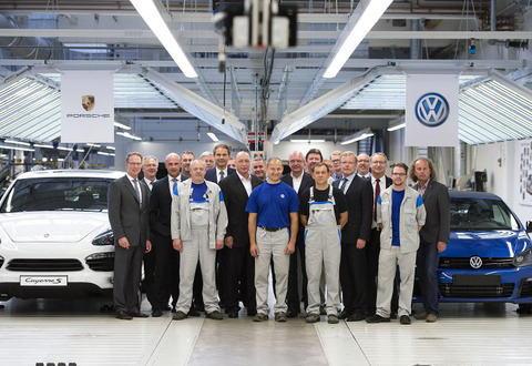 フォルクスワーゲンの財務取締役「存続の危機にある」 … VWへの制裁金や損害賠償は300億~600億ユーロ(4兆~8兆円)に上るとの見方も