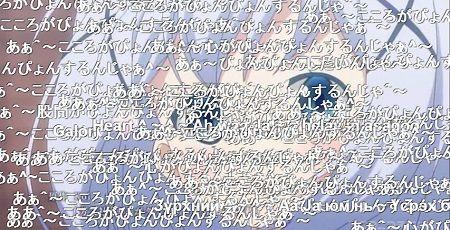 ニコニコ動画でのアニメの再生数と円盤売上は関係ないのか?