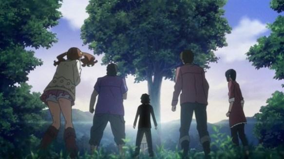 四大アニメ号泣シーン『クラナドの汐と朋也が抱き合う』『あの花の「もういいか~い!!」』『SAOのユウキが死ぬ』あとは?