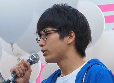 """SEALDsの「子供の学費の為に内臓を売った母親」の話、ネタ元では「""""病気で臓器摘出""""した母親に頼れない中卒女」の話→(特殊なフィルター)→「臓器を売った話」に変換か"""