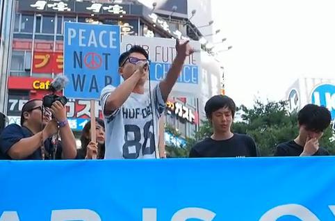 「SEALDsが異様に叩かれるのは『リベラル+若者+リア充感(+女性)』が大きいんだよねえ」 宮台真司氏「まさに。くっくっく。」