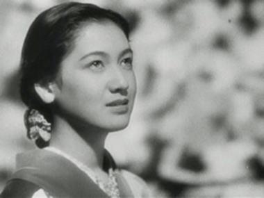 【訃報】 日本映画界の伝説的女優の原節子さん死去、95歳 …戦前・戦後で日本映画界に一時代を築くが昭和37年に突如引退、今年9月5日に肺炎のため亡くなっていたことが判明