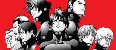 GANTZ作者「今、漫画で流行りの命がかかったゲーム形式のアクション漫画はGANTZが最初!」