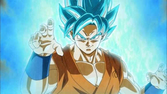 【画像】「超サイヤ人ゴッド超サイヤ人」、名称が長いため「超サイヤ人ブルー」に変更される