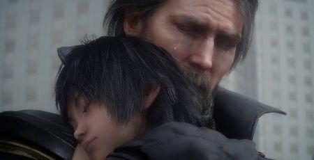 FF15のディレクター「FF7を超える。感動的で泣けるエンディングにする」