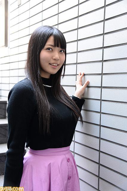 【朗報】声優・大坪由佳ちゃん、胸が成長しすぎてヤバいことになってるwwwwwww