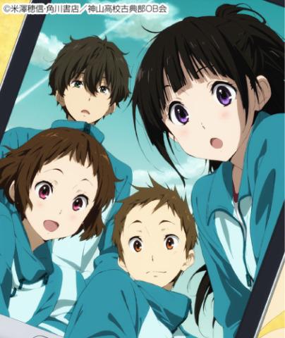 京アニ作品で一番好きなTVアニメランキング発表! 3位Free! 2位CLANNAD 1位はあの名作!!
