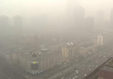 大気汚染最悪レベルの中国・北京市、2017年末をめどに首都機能移転を決定 … 北京市東部の通州区に新副都心を建設