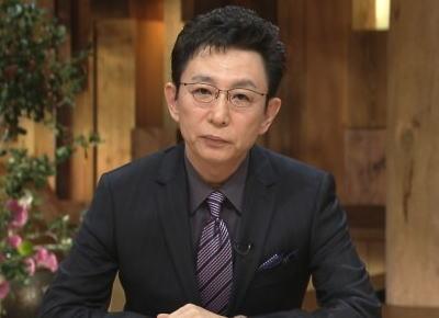 テレビ朝日「報道ステーション」古舘伊知郎キャスター(61)が3月いっぱいで降板へ … 2004年の番組開始から12年メーンキャスターを務める。気になる後任は?