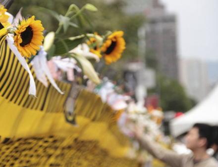 支持を集め成果が出せた台湾の「ひまわり学生運動」・香港の「雨傘運動」、対して日本の「SEALDs」、どこに差があったのか