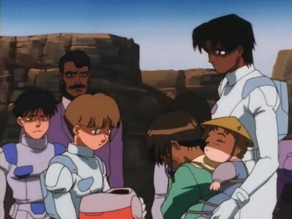 【画像】お前等に焼き付いたアニメの名シーンって何よ?