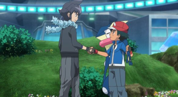 【悲報】サトシの準優勝、もはやアニメスタッフも困惑、海外ファンもブチ切れwwwww