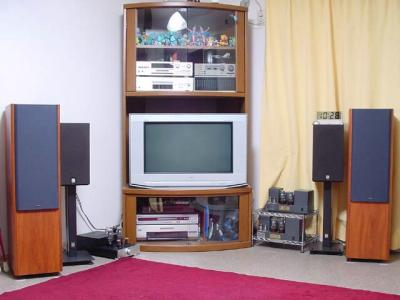 【画像】この謎の部屋の90年代臭wwwwwwwwwwww