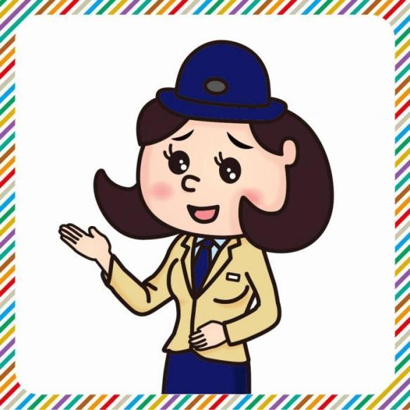 【朗報】東京メトロのキャラ、アニオタ向けに改良されるwwwwwww