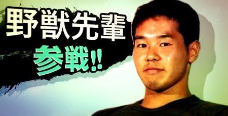 【悲報】人気絵師の岸田メルさん、野獣先輩を描くwwwwwwwwww