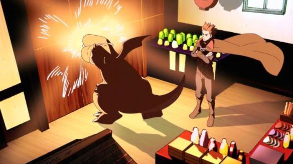 【悲報】ポケモンチャンピオンのワタルさん、やっぱり屑だったwwwwww