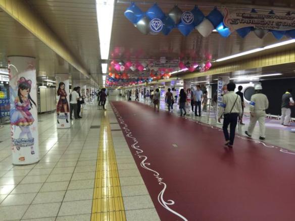 【速報】新宿駅がヤバイことになってるwwwwwwwww