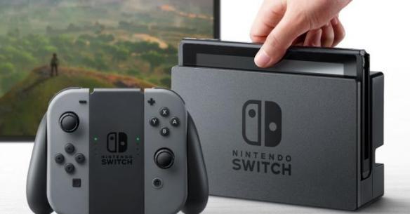 任天堂「スイッチのPVにあったゲームが確実に発売されるとは決めつけないでほしい。」