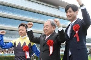 【競馬】 金子オーナーが珍しく引いた、ハズレ馬といえば?