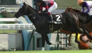 【競馬】 福永騎手「シルバーステートはこれまで乗った中で一番の手応え」