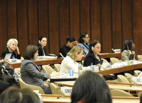 国連の女子差別撤廃委員会、皇室の男系継承を「女性差別」と批判し皇室典範の改正を求める勧告→ 日本政府の抗議で削除 … 政府関係者「取り纏めた委員は中国人。色々な思惑があるのだろう」